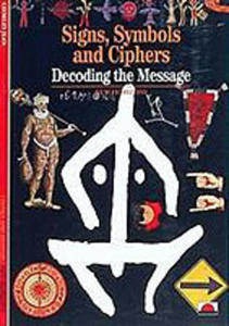 Signs, Symbols And Ciphers - 2840038598