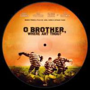 Pd - O Brother Where - Ltd - - 2845967736