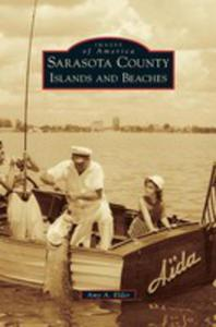 Sarasota County Islands And Beaches - 2853024200