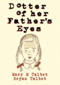 Dotter Of Her Father's Eyes - 2841477433