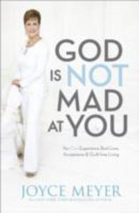 God Is Not Mad At You - 2839968896