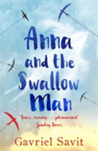 Anna And The Swallow Man - 2849944879