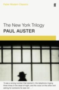 The New York Trilogy - 2840147603