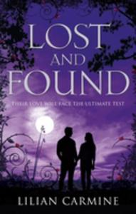 Lost And Found - 2845349170