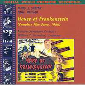 House Of Frankenstein - 2839192769