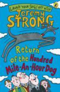 Return Of The Hundred - Mile - An - Hour Dog - 2844911139