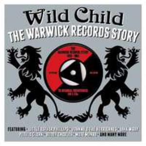 Warwick Records Story - 2840113562