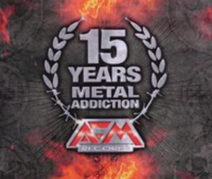 15 Years - Metal Addiction - 2839339390