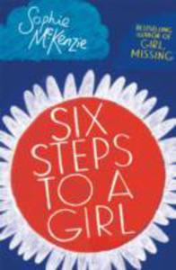 Six Steps To A Girl - 2860088231