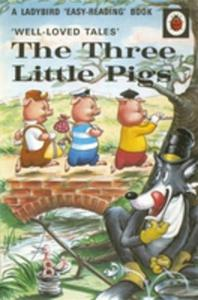 Well - Loved Tales: The Three Little Pigs - 2848187523