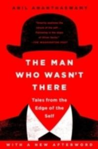 The Man Who Wasn't There - 2840428185