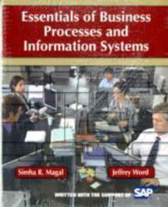 Essentials Of Business Processes And Information Systems - 2849497141