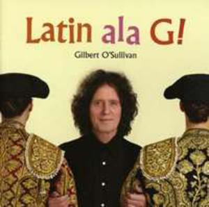 Latin Ala G! - 2843961624