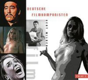 Deutsche Filmkomponisten - 2839418290