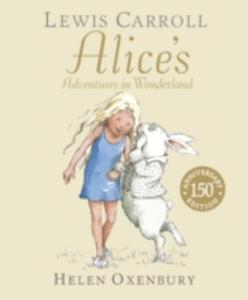 Alice's Adventures In Wonderland - 2840161502