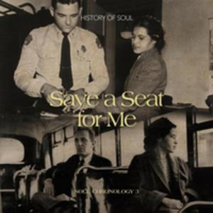 Save A Seat For Me - Soul C - 2839390524
