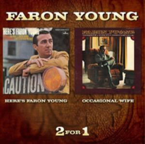 Here's Faron Young - 2839401154