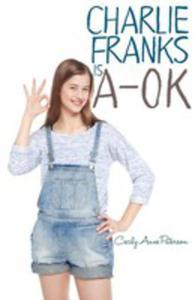 Charlie Franks Is A-ok - 2871203562