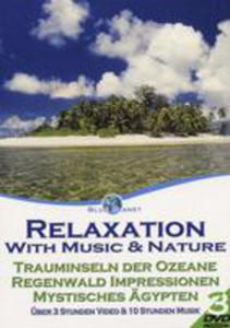 Relaxation With Music & N - 2839438764