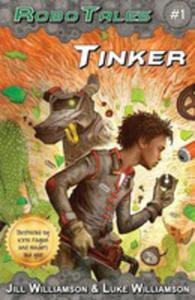 Tinker (Robotales, Book 1) - 2852937800