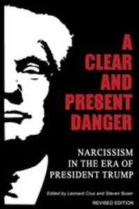A Clear And Present Danger - 2849008069