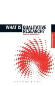 What Is Qualitative Research? - 2852242527