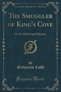 The Smuggler Of King's Cove - 2854041881