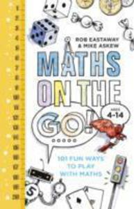 Maths On The Go - 2840395069