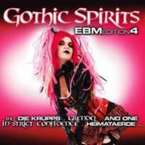 Gothic Spirits Ebm - 2839311580