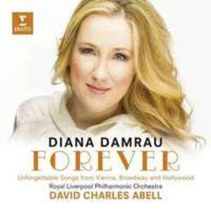 Forever - Unforgettable Songs From Vienna, Broadway & Hollywood - 2839379188