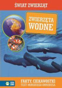 Zwierzęta Wodne Świat Zwierząt - 2876790981