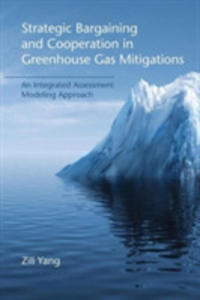 Strategic Bargaining And Cooperation In Greenhouse Gas Mitigations - 2847193996