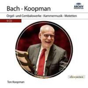 Bach (Eloquence 9cd) - 2846957240