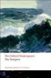 Tempest: The Oxford Shakespeare - 2870398864