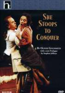 She Stoops To Conquer - 2853934400
