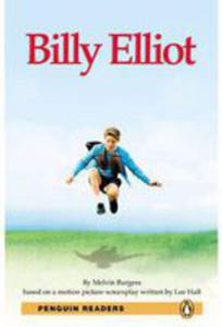 Pen. Billy Elliot Bk / Mp3 Cd(3) - 2839759385