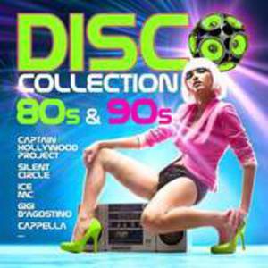 Zyx Disco Collection 2 - 2839386256