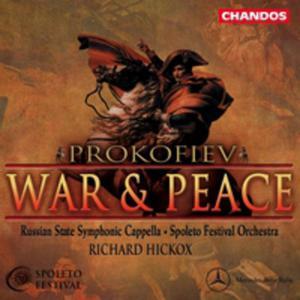 War & Peace - 2839591530