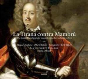 La Tirana Contra Mambru - 2839254219