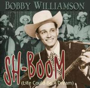 Sh - Boom (Life Could Be A - 2839413768