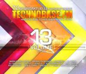 Technobase Fm Vol.13 - 2840387126