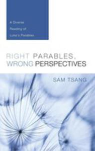 Right Parables, Wrong Perspectives - 2853967469
