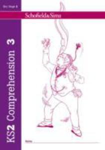 Ks2 Comprehension Book 3 - 2839950225
