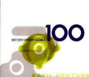 100 Best 20th Century Classics - 2839249092