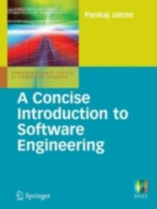 A Concise Introduction To Software Engineering - 2843688845