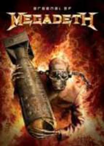Arsenal Of Megadeth - 2839201211