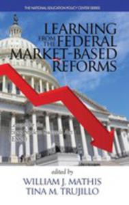 Learning From The Federal Market-based Reforms - 2853986784