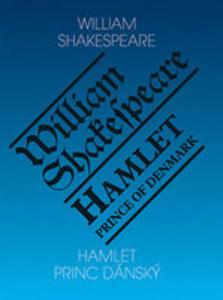 Hamlet, Princ Dánský / Hamlet, Prince Of Denmark - 2840333329