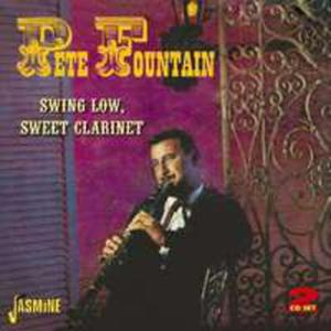Swing Low Sweet Clarinet - 2839387922