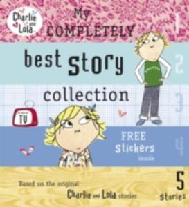 My Completely Best Story Collection - 2840072122
